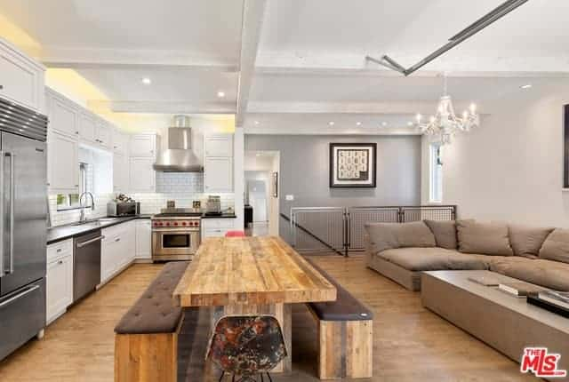 101 Industrial Kitchen Ideas Photos Home Stratosphere