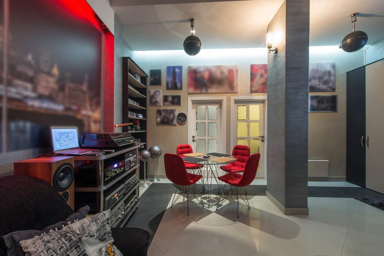80 Man Cave Ideas That Will Blow Your Mind Photos