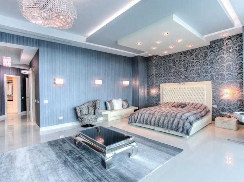 50 Primary Bedrooms With Tile Flooring Photos Home Stratosphere