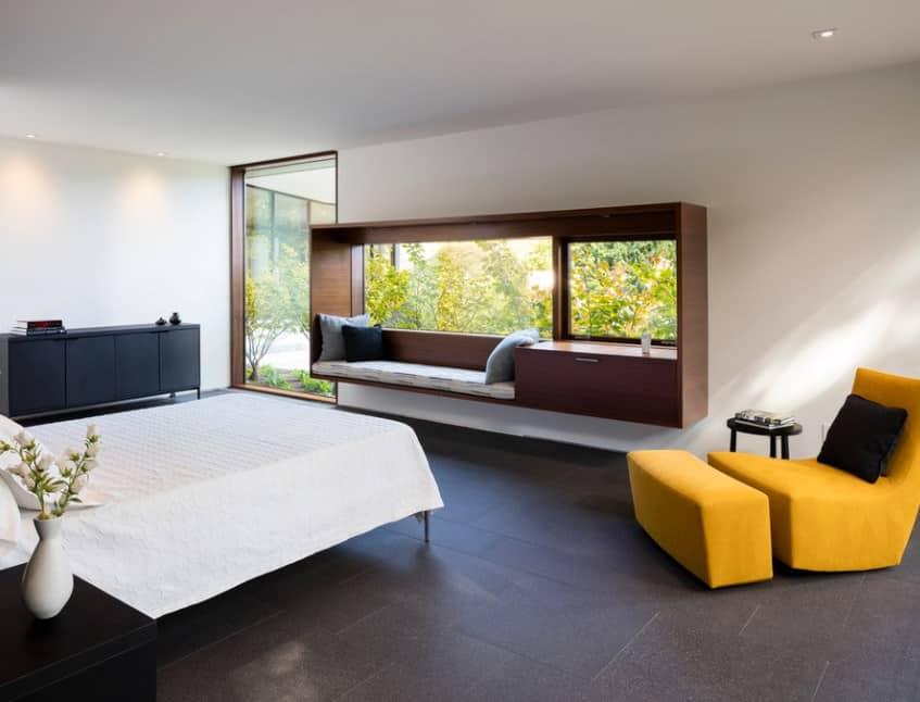 Master Bedroom Chandelier Romantic