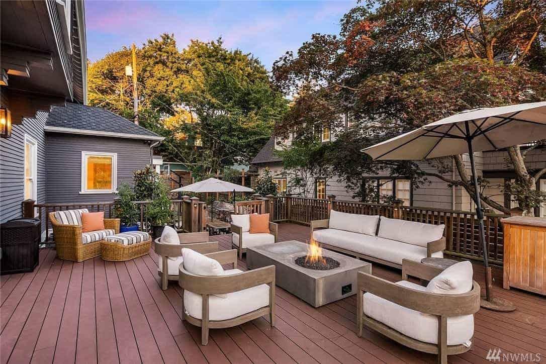 101 Deck Ideas & Designs (Photos)