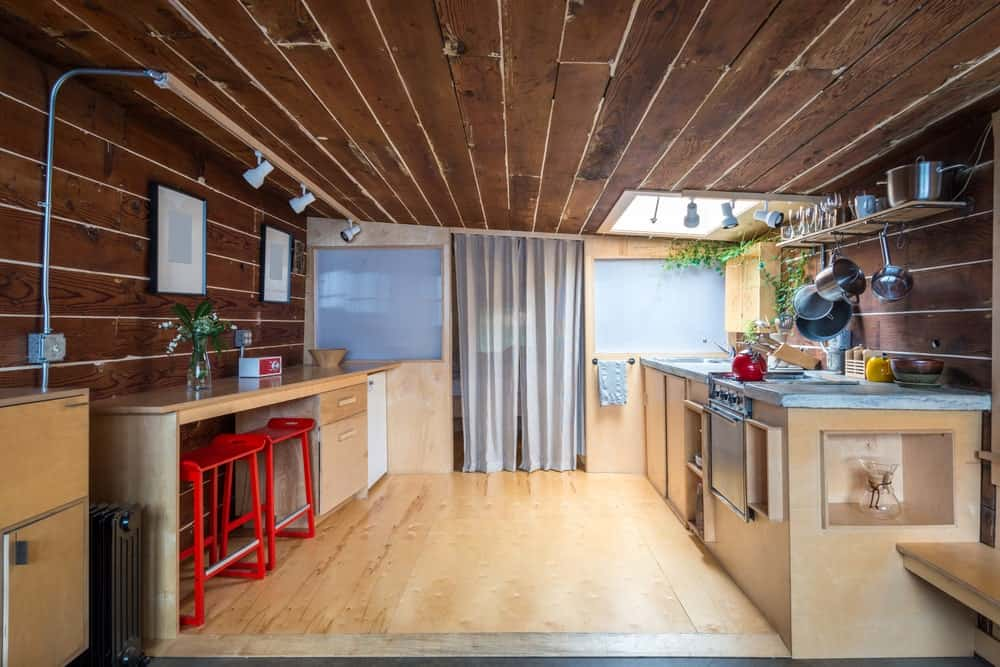 56 Incredible Rustic Kitchen Ideas Photos