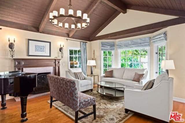 101 Traditional Living Room Ideas (Photos)