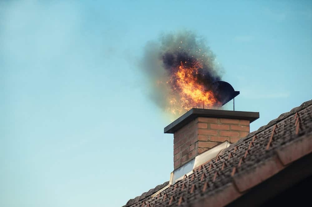 6 Different Types Of Chimneys Used For Homes And Other