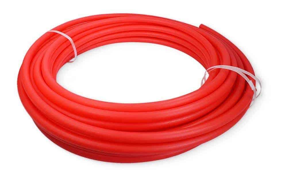 Cross-Linked Polyethylene tubing