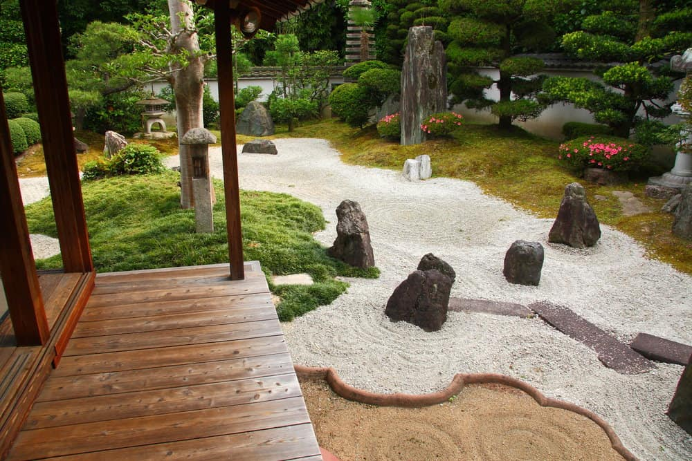47 Backyard Zen Garden Ideas (Photos) on backyard ideas fun, backyard ideas green, backyard ideas water, backyard ideas design, backyard ideas creative, backyard ideas wood, backyard ideas japanese, backyard ideas modern,