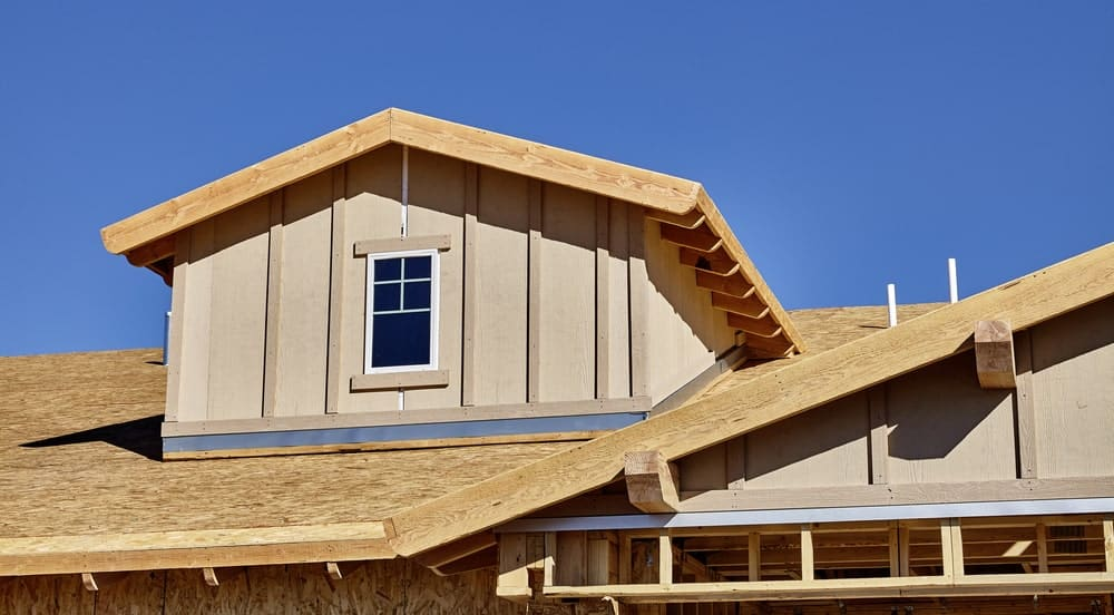 Hip Roof Dormers