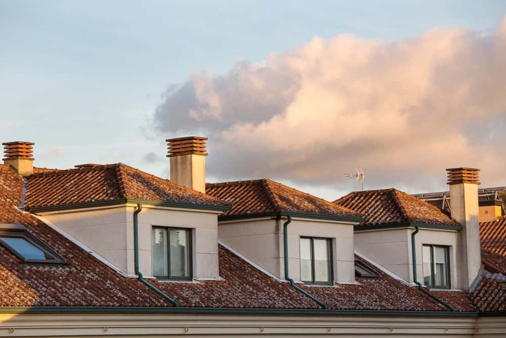 Inset Roof Dormers
