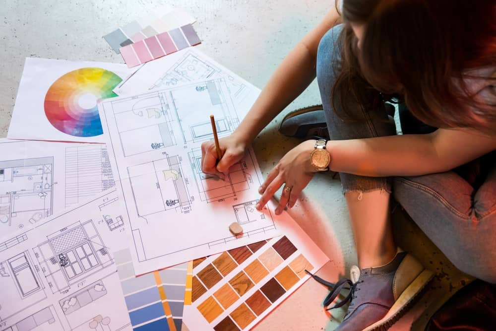 The 4 Different Types Of Interior Designer Job Options