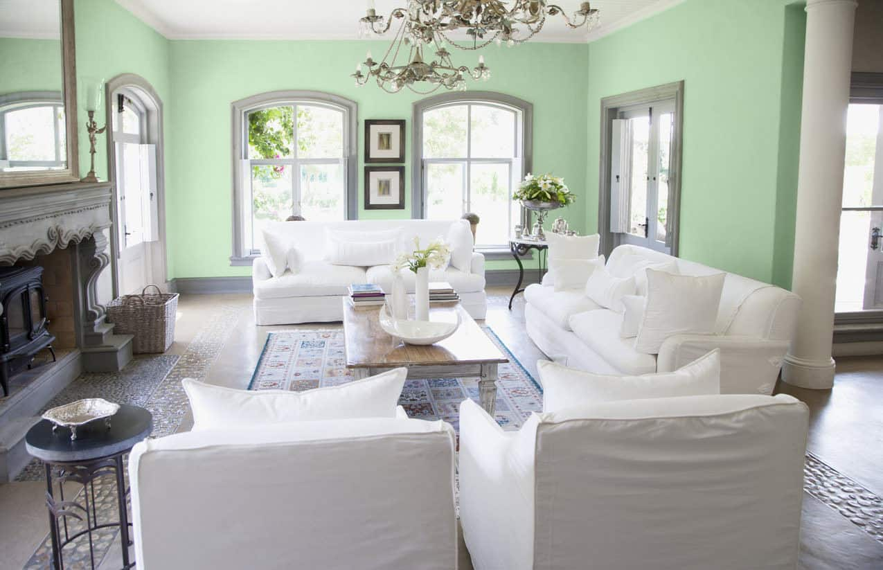 Best Living Room Colors and Color Combinations (2020)