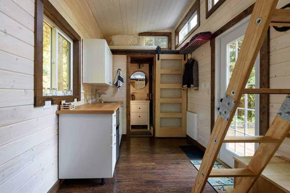 Tiny Home Designs: Exterior & Interior Ideas (Photos