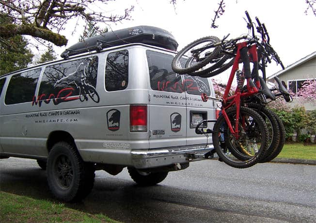 9 Types Of Car Bike Racks For Hauling Bicycles Around