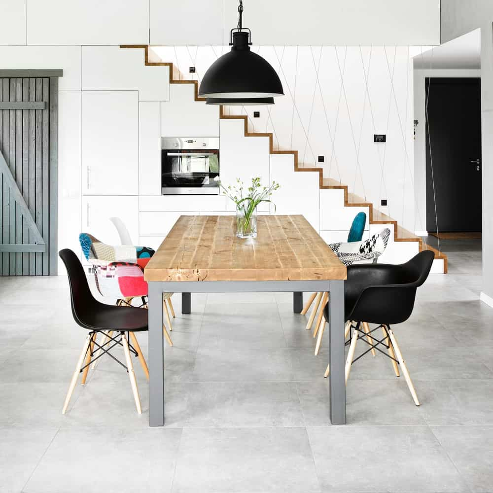 70 Modern Dining Room Ideas For 2019