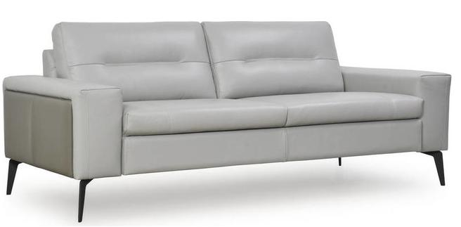 Trina Leather Sofa