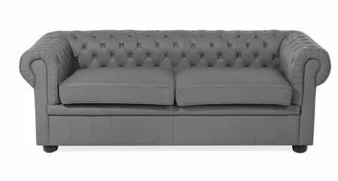Russell Chesterfield Sofa