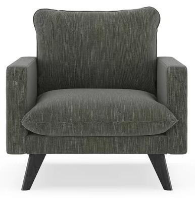 Crooswhite Armchair