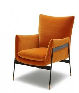 Divani Casa Joseph Chair