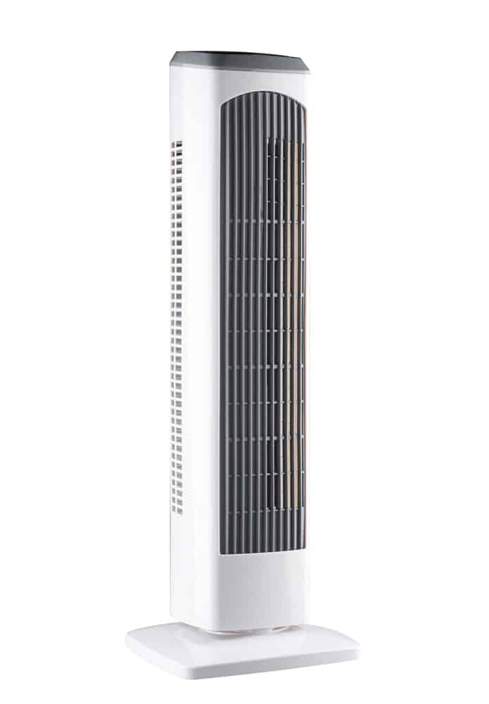 Modern Portable Tower Fan