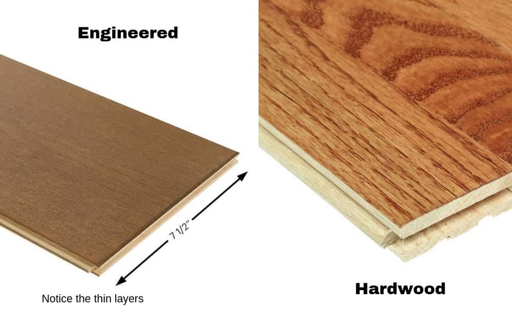 40 Types Of Engineered Wood Flooring Plus Pros Cons And