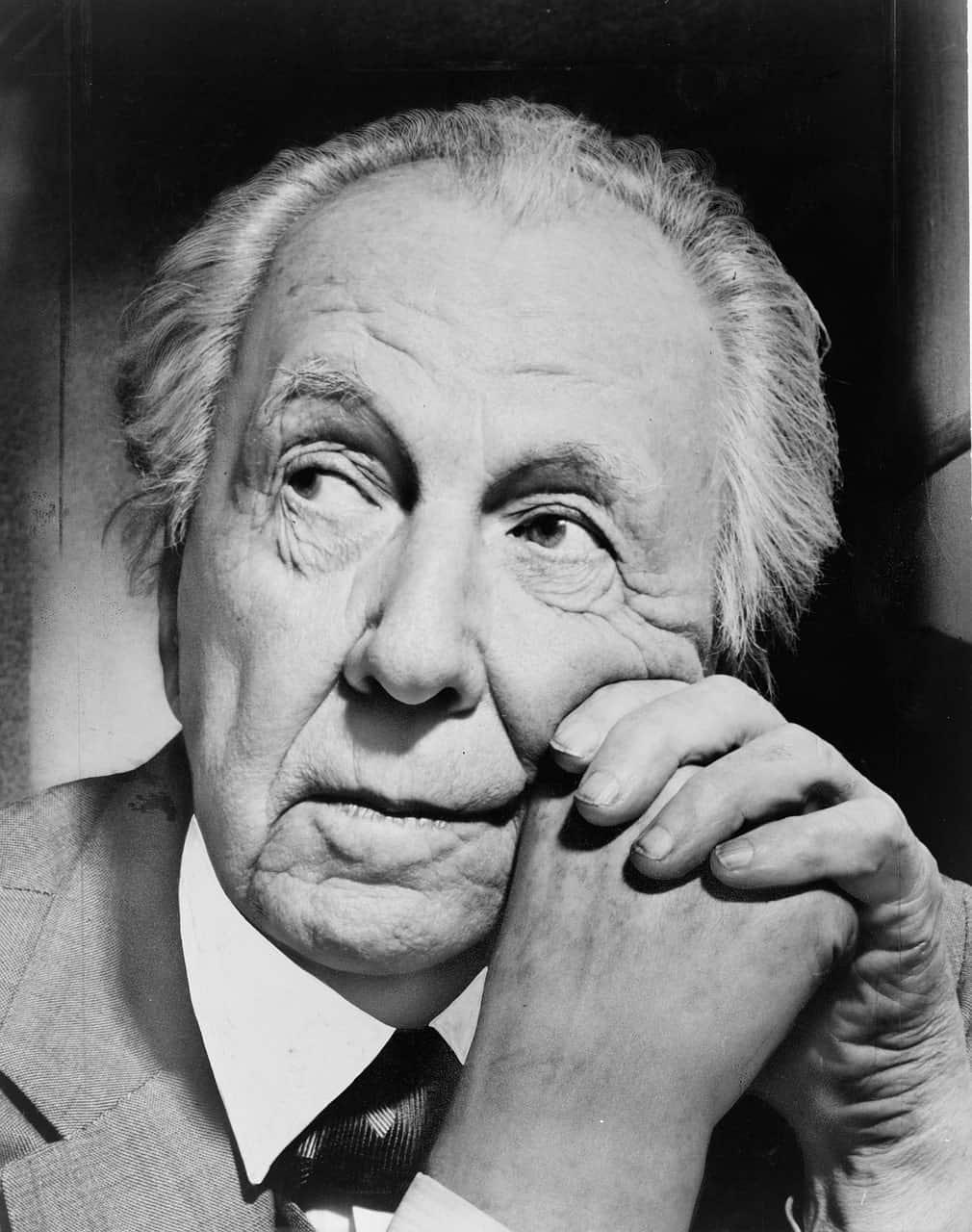 Frak Lloyd Wright