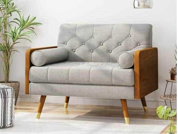 GDF Studio Club Chair