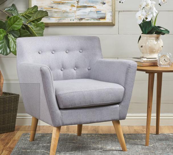 GDF Studio Madeira Club Chair