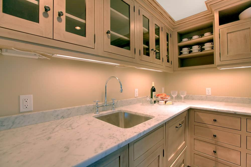 12 Types Of Cabinet Lighting For Ambient Effects