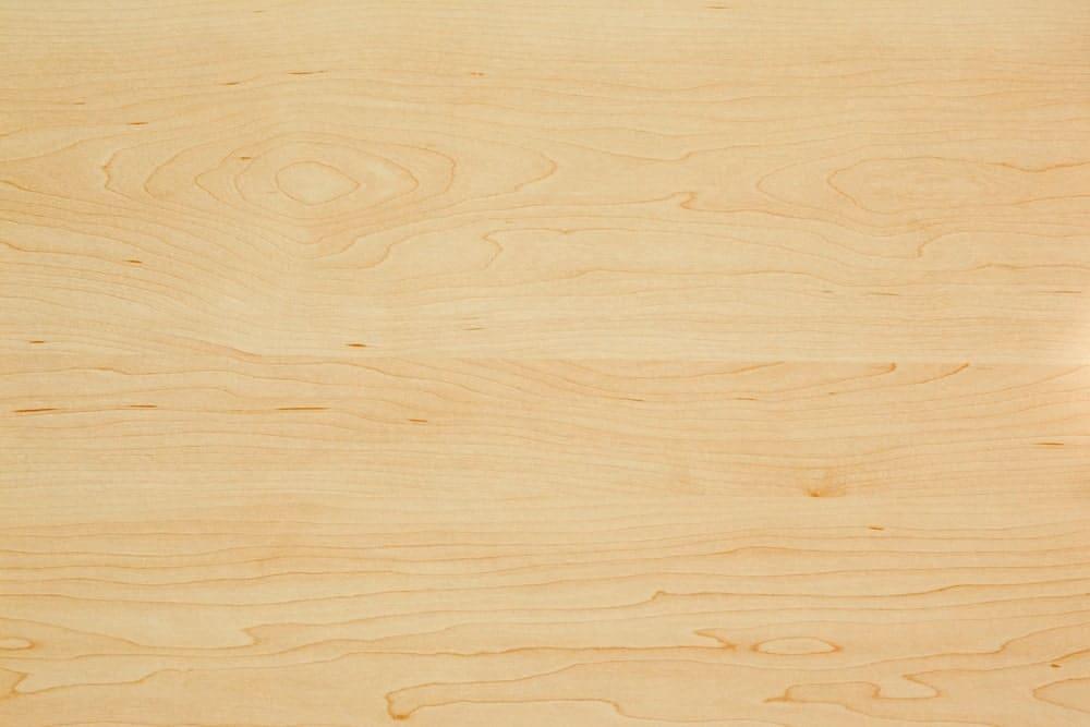 High Quality Maple Wood