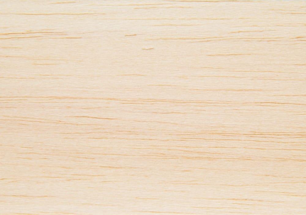 Texture of Balsa Wood