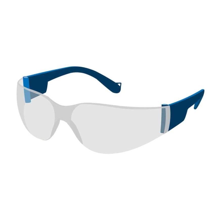 Photochromic Safety Specs