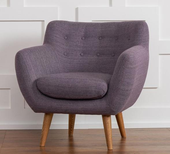 Rhodes Armchair