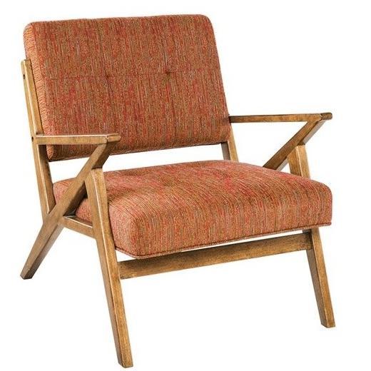 Rocket Lounge Armchair