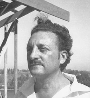 Rudolph M.Schindler
