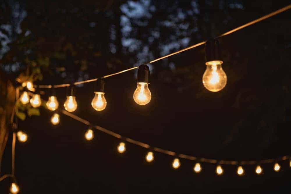 Lamp String Lights