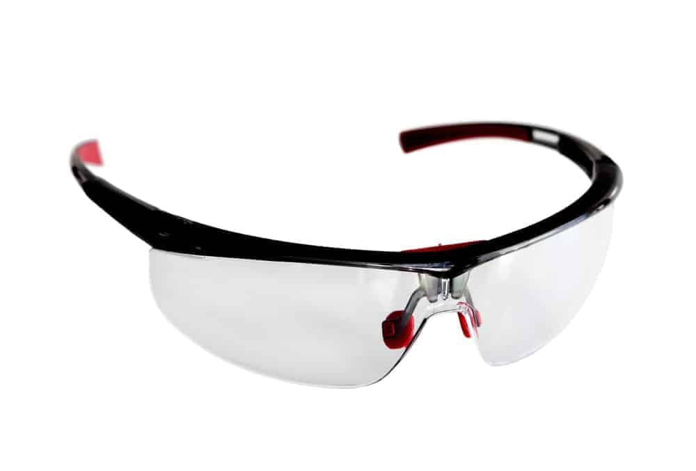 Stylish Warden Safety Spectacles