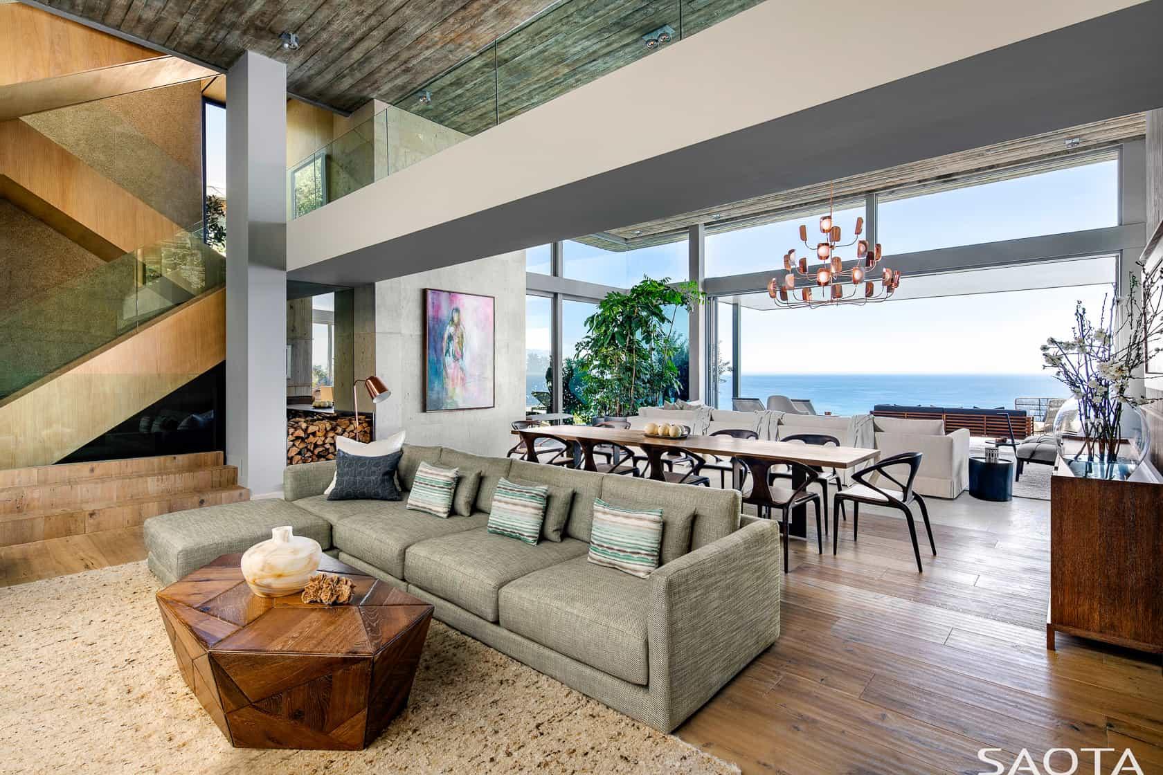 20 Contemporary Homes Exterior And Interior Examples Ideas Photos