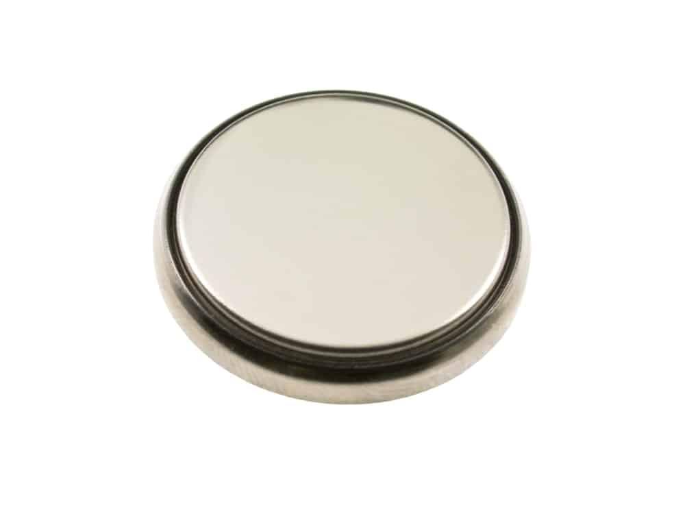 Zinc Air Button Cell Battery