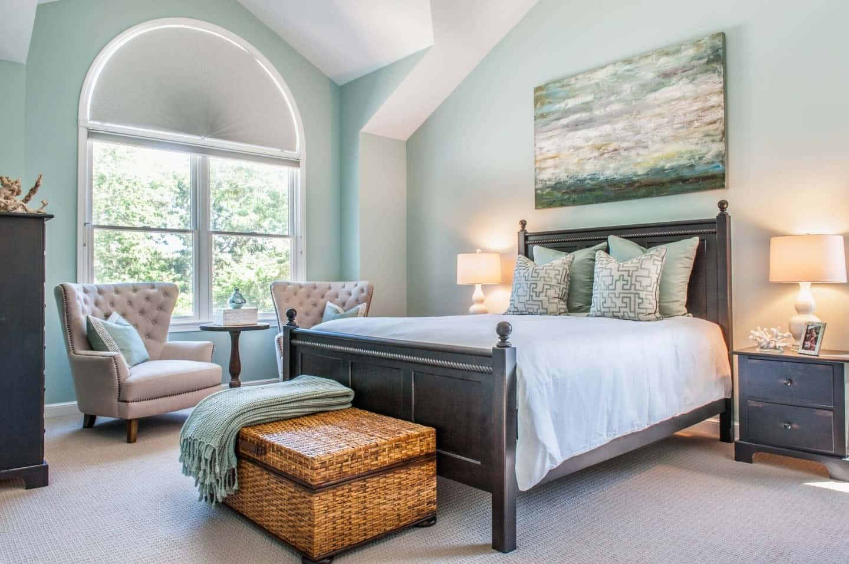 50 beach style master bedroom ideas photos