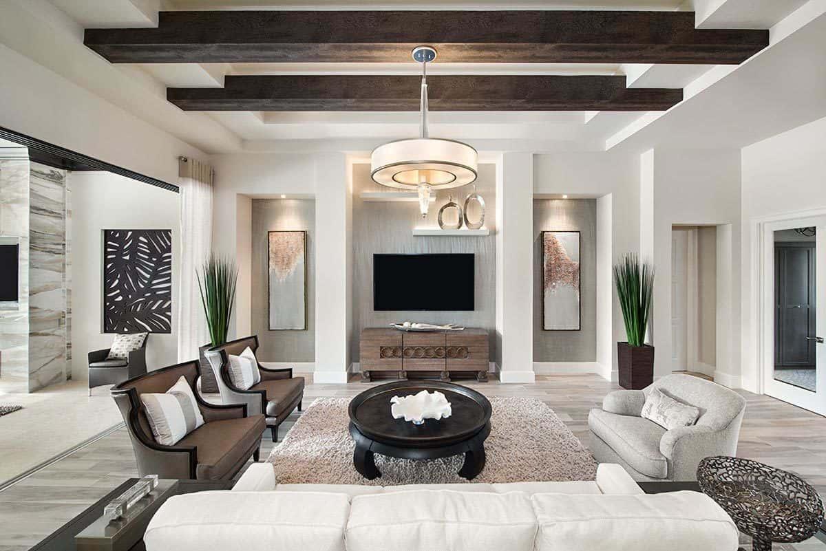 20 Contemporary Living Room Ideas Photos   Home Stratosphere