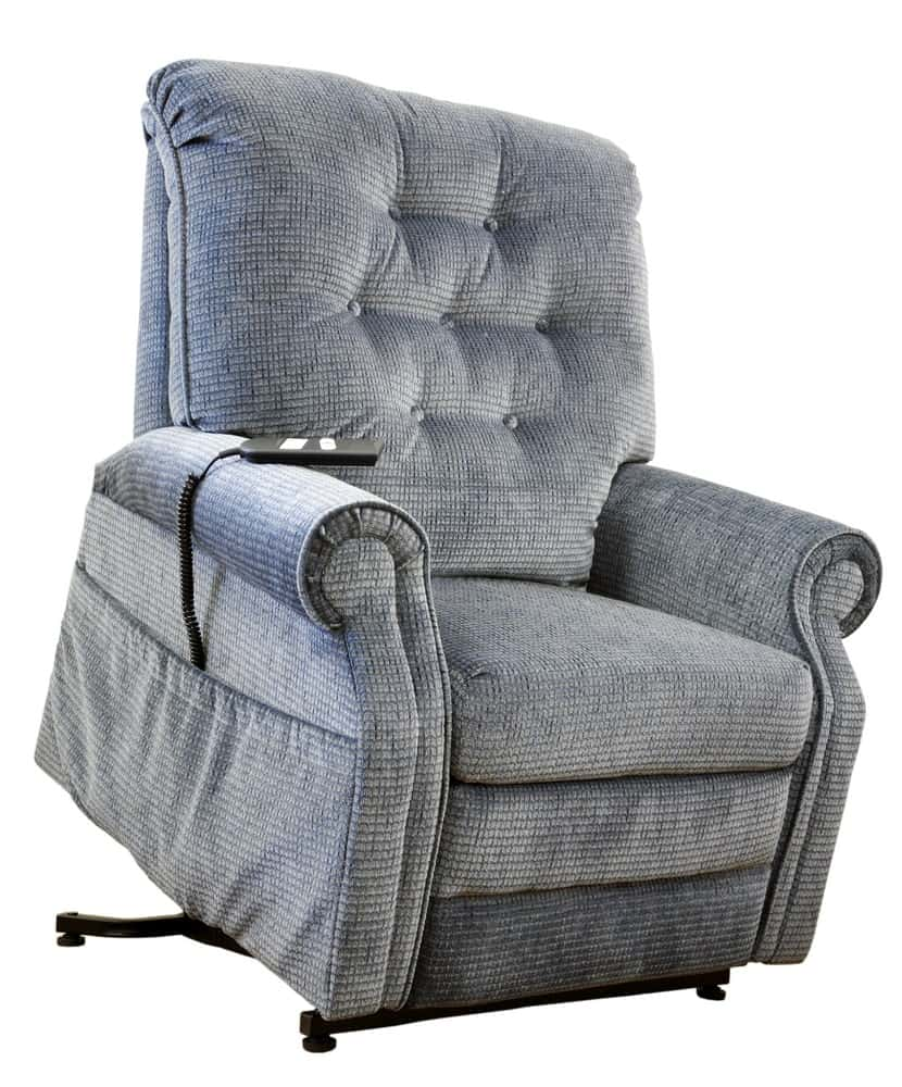A Power Lift Recliner