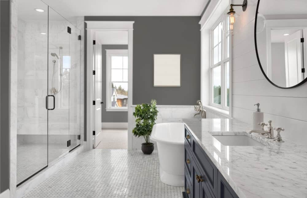 24 Master Bathroom Colors Compared