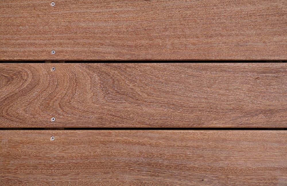 South American Teak Wood