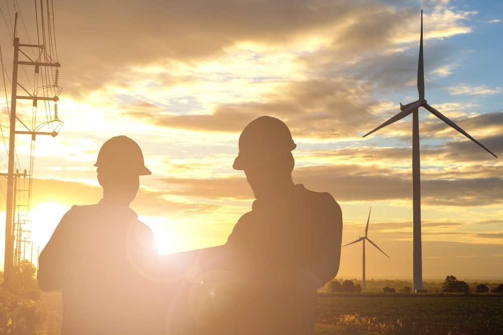 Wind Turbine Engineers