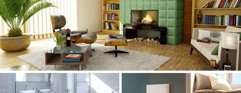 beautiful home heating options