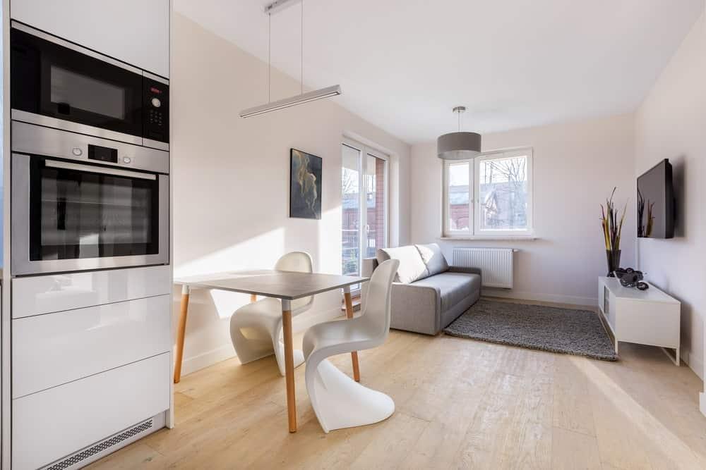 Studio Apartment Interior Design Ideas Home Stratosphere