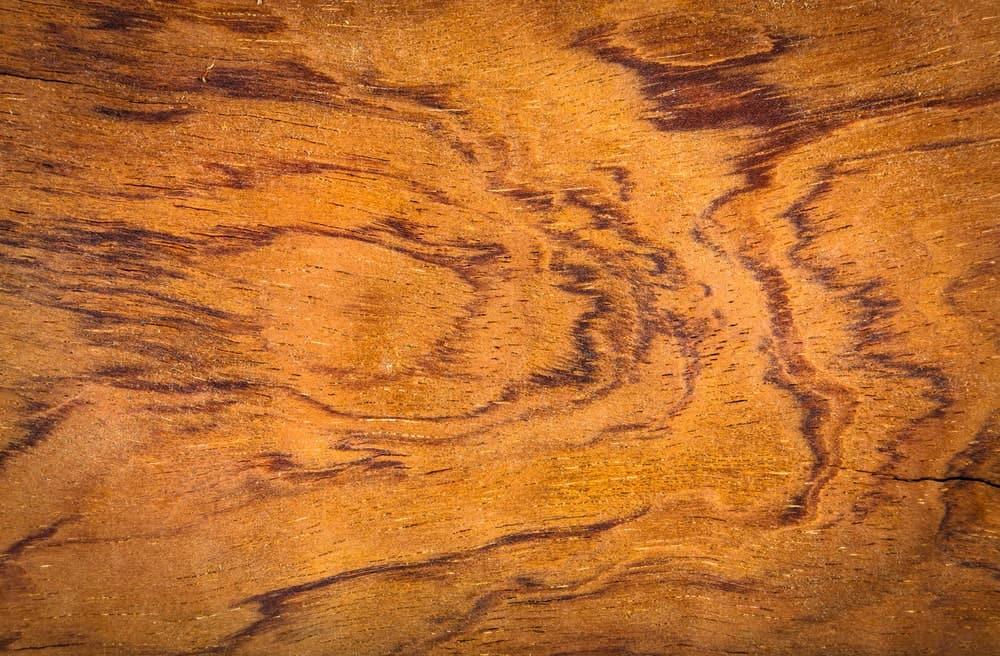 Tigerwood texture