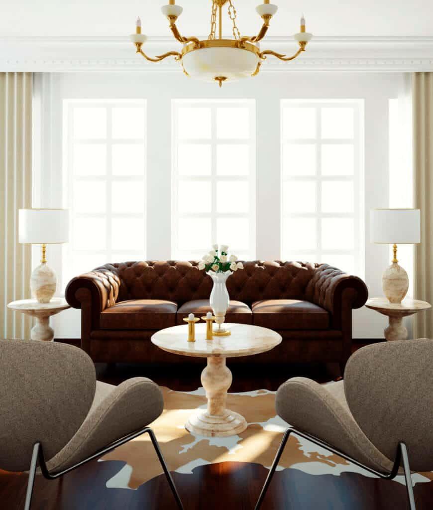 Admirable 101 Living Rooms With Chandelier Lighting Spiritservingveterans Wood Chair Design Ideas Spiritservingveteransorg