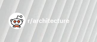 Reddit for Present and Future Architects