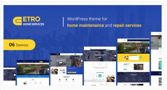 ETRO –Home Services
