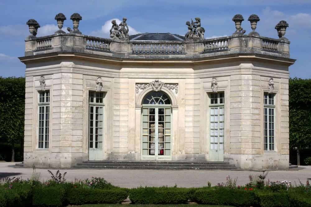 French Pavilion at the Petit Trianon, Palace of Versailles